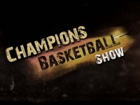Champions Basketball Show graphic cbn champions basketball network