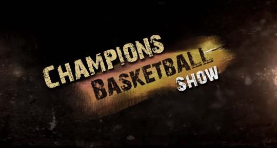 Champions Basketball Show